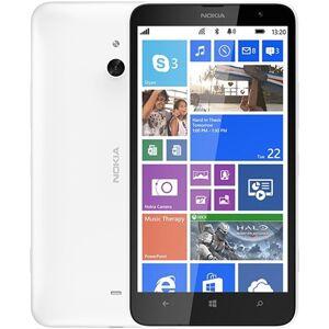 Nokia Lumia 1320 Blanco, Libre C