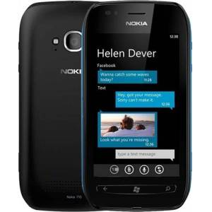 Nokia Lumia 710, Vodafone B