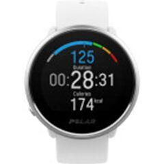 Blanco Polar Ignite Fitness Watch - Blanco (M/L), A