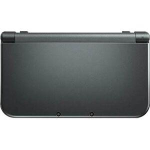 NEW 3DS XL Negro Metalico, Rebajada