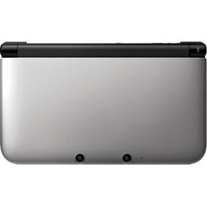 Nintendo 3DS XL Plata, Rebajada