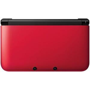 Nintendo 3DS XL Roja, Rebajada