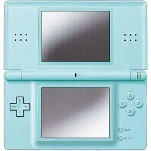 Nintendo DS Azul, Rebajada