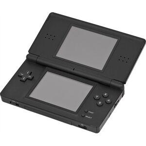 Nintendo DS Lite Negro, Rebajada