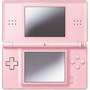 Nintendo DS Lite Rosa, Rebajada