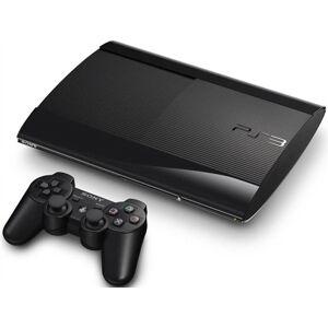 Playstation 3 Super Slim 500GB, Rebajada