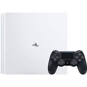 Playstation 4 Pro 1TB Deluxe Blanca, Rebajada