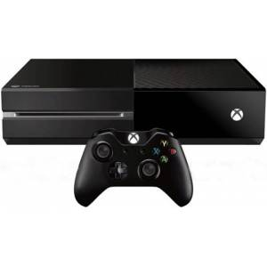 Xbox One 1TB (Sin Kinect), Rebajada