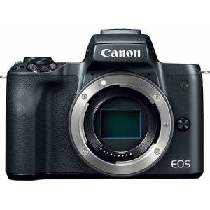 Canon EOS M50 (Body Only), B