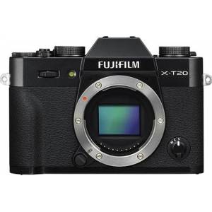 Fujifilm X-T20 (Cuerpo), B