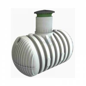 SUINGA Depósito agua potable 16000 litros polietileno soterrado - SUINGA