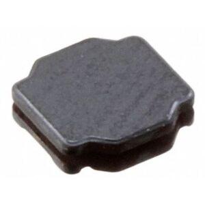 Murata Inductor de montaje en superficie bobinado , 15 μH, núcleo de Ferrita, apantallado 4040, SRF:Minimum of 10MHZ, (10), LQH44PZ150MGRL