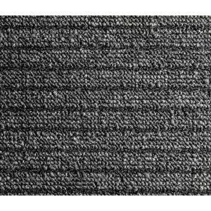 3M Alfombra de entrada , Nomad Aqua 45, color Negro, para Interior, de 900mmx1.5m, 45003
