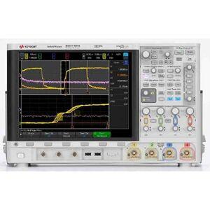 Keysight Technologies Osciloscopio de señal mixta, , , 4000 X, 4, 16, 4, 16, 1.5GHz, 50s/div, 500ps/div, 2, MSOX4154A