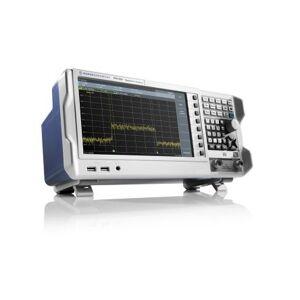 Rohde & Schwarz Analizador de espectro   FPC1500, , 1 canal canales, WXGA, Escritorio R&SFPC,; FPC-COM2