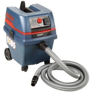 Bosch Aspiradora en seco y húmedo , 1.2kW, 230V, para Extracción de polvo L (GAS 25) Aspiradora, 0601979103