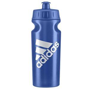 4059811741745 adidas Bidón Plástico Perfomance 500 ml Azul Blanco