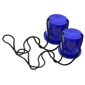 8435407056268 Zancos Alzas de Plástico Azul 12cm