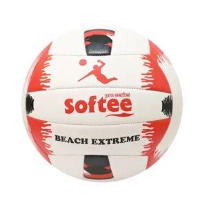 8445090011253 Softee balón voley beach extreme talla 5 azul