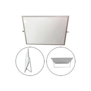 8445090024475 Pizarra neutra 25x35 cm softee white con soporte
