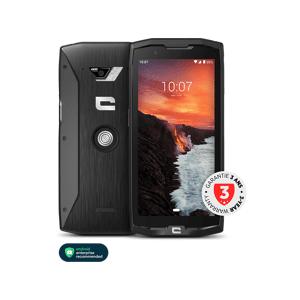 "CROSSCALL Móvil - Crosscall Core X4, Negro, 32 GB, 3 GB, 5.45"" HD+, Qualcomm® SnapDragon™ 450, 3850 mAh, Android"
