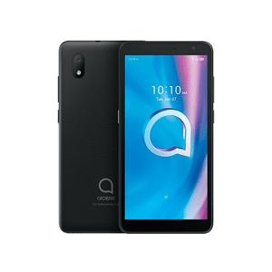 "Alcatel Móvil - Alcatel 1B 2020, Negro, 16 GB, 2 GB, 5.5 "" HD+, Quad-core Snapdragon 215, 3000 mAh, Android"