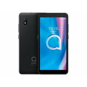 "Alcatel Móvil - Alcatel 1B 2020, Negro, 16 GB, 2 GB, 5.5 "" HD+, Quad-core Snapdragon 215, 3000 mAh, Android"