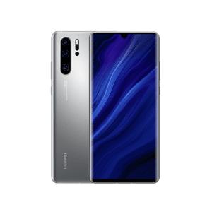 "Huawei Móvil - Huawei P30 Pro, Plata, 256 GB, 8 GB, 6.47"" Full HD+, Kirin 980, 4200 mAh, Android"