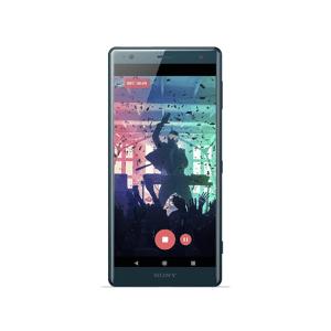 "Sony Móvil - Sony Xperia XZ2, Verde, 64 GB, 4 GB RAM, 5.7"" Full HD, Snapdragon 845, 3180 mAh, Android"