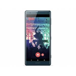 "Sony Móvil - Sony Xperia XZ2, Verde, 64 GB, 4 GB RAM, 5.7"" Full HD, Snapdragon 845, 3180 mAh, Android"