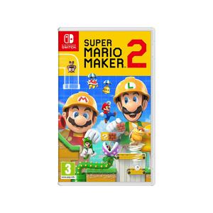Nintendo ESPAÑA S.A.(SOFTWARE) - Nintendo Switch Super Mario Maker 2