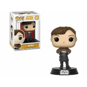 FUNKO Figura - Funko Pop! Qi'Ra, Han Solo: Una historia de Star Wars