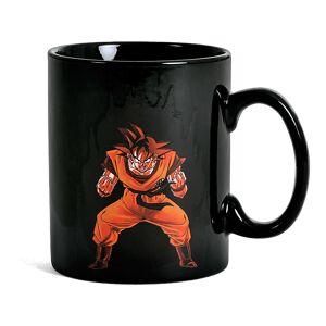 YAMATO - Taza - Dragon Ball, Goku, 460 ml