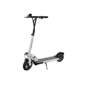 SKATE FLASH - Patinete eléctrico - Skateflash SKURBAN 3.0, Autonomía 30 km, Plegable, Blanco