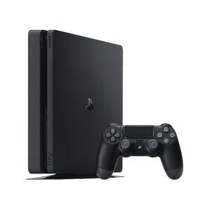 Sony Consola - Sony PS4, 500 GB, Negro