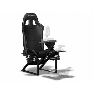 PLAYSEAT Estructura Kart - Playseat Aerosoft Air, Para gaming, Universal, Hasta 122 kg, Negro