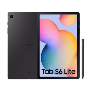 "Samsung Tablet - Samsung Galaxy Tab S6 Lite, 10.4 "" WUXGA, Exynos 9611, 4 GB, 128 GB, WiFi, Android, Gris"