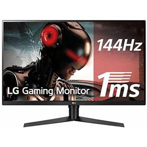 "LG ELECTRONICS - Monitor gaming - LG 32GK650F-B, 31.5"", LED, FreeSync, 16:9, HDMI, Negro"