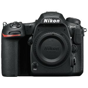Nikon Cámara Reflex - Nikon D500, Cuerpo