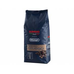 DE LONGHI - Café en grano - De'Longhi Kimbo Gold, 1kg, 100% Arábica