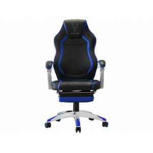 WOXTER Silla gaming - Woxter Stinger Station RX, Negra y Azul