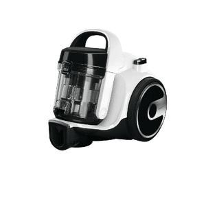 Bosch Aspirador sin bolsa - Bosch BGS05A222, 700 W, Cepillo para parquet, Depósito 1.5 L, Clase A