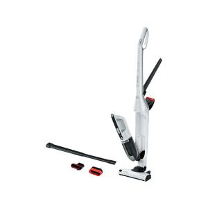 Bosch Aspirador escoba - Bosch Flexxo Serie 0.4 L 4 25.2V Filtro desmontable Easy Clean Boquilla 2 en 1