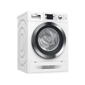 Bosch Lavadora secadora - Bosch WVH28471EP, Carga frontal, 4/7Kg, 1400rpm,  Blanco