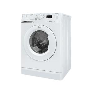 Indesit Lavadora secadora - Indesit XWDA 751480X WWWG, 7 Kg, 1400 rpm, Carga frontal, A, Blanco