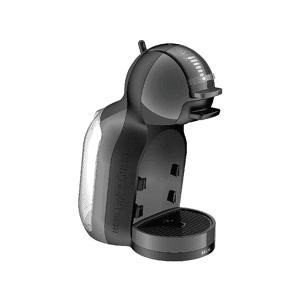 Krups Cafetera de cásulas Nescafé Dolce Gusto - Krups Mini Me KP1208, 1500 W, Negro