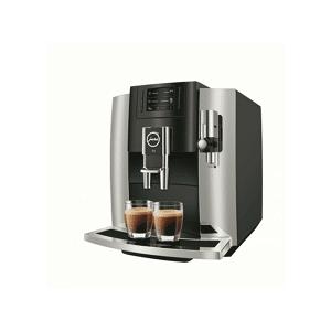 Jura Cafetera superautomática - Jura, E8 Chrome - 2018