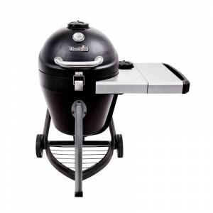 Charbroil Barbecue a Carbón – Kamander Negro