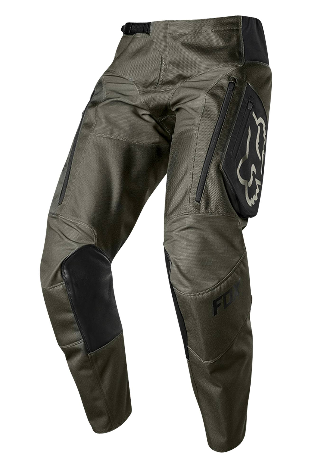 FOX Pantalones de Cross  Legion LT Verdes