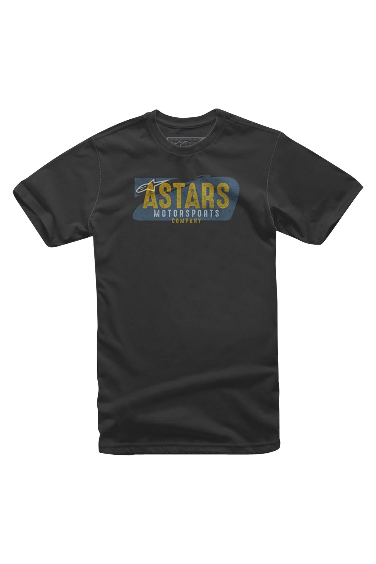 Alpinestars Camiseta  Full Negra